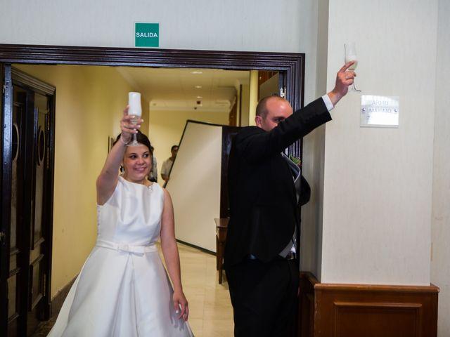 La boda de Alberto y Noelia en Ávila, Ávila 6