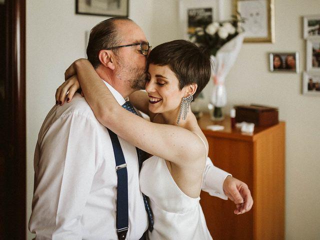 La boda de Alberto y Maria José en Sevilla, Sevilla 17