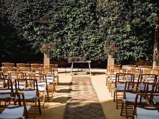 La boda de Alberto y Maria José en Sevilla, Sevilla 28