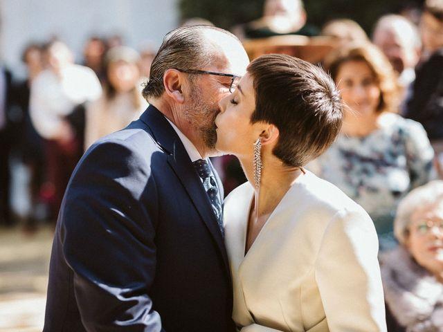 La boda de Alberto y Maria José en Sevilla, Sevilla 48