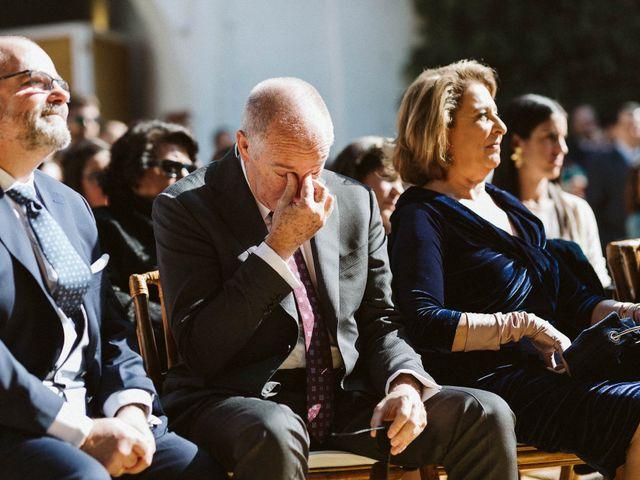 La boda de Alberto y Maria José en Sevilla, Sevilla 54