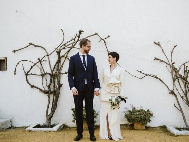 La boda de Alberto y Maria José en Sevilla, Sevilla 71