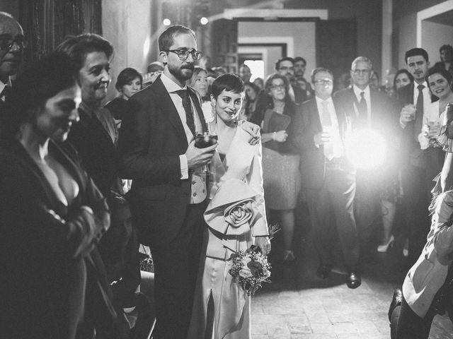 La boda de Alberto y Maria José en Sevilla, Sevilla 88
