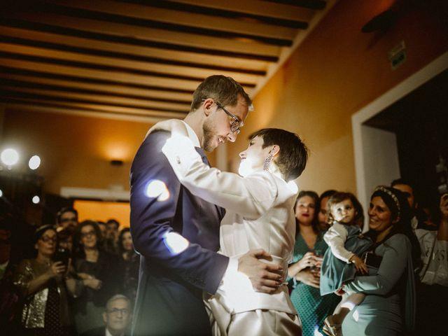 La boda de Alberto y Maria José en Sevilla, Sevilla 92