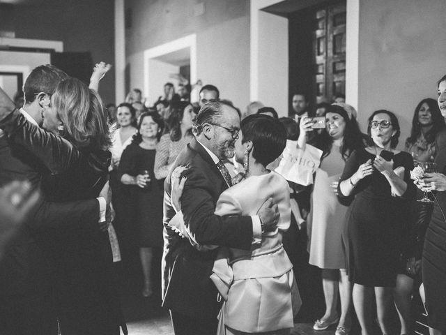 La boda de Alberto y Maria José en Sevilla, Sevilla 93