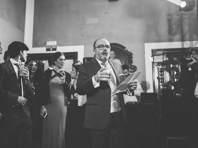 La boda de Alberto y Maria José en Sevilla, Sevilla 100