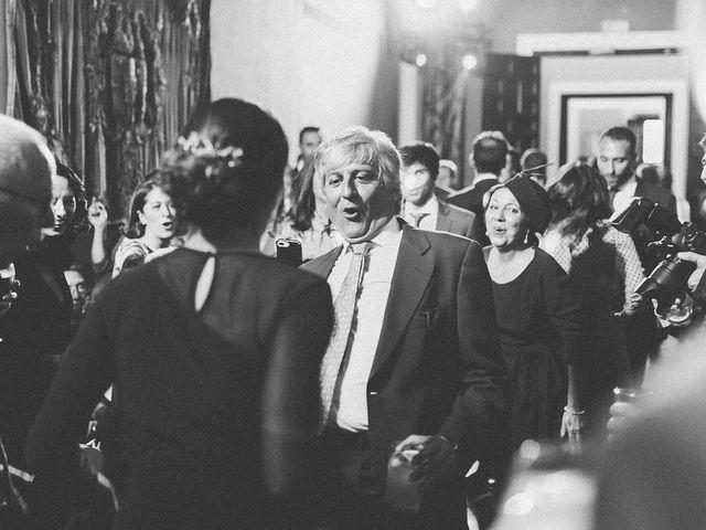 La boda de Alberto y Maria José en Sevilla, Sevilla 101