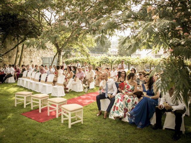 La boda de Artur y Lucia en Redondela, Pontevedra 21