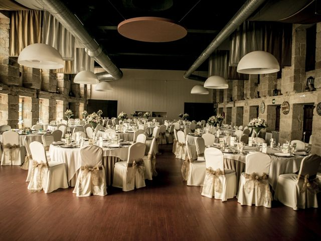 La boda de Artur y Lucia en Redondela, Pontevedra 30