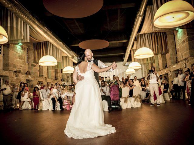 La boda de Artur y Lucia en Redondela, Pontevedra 33