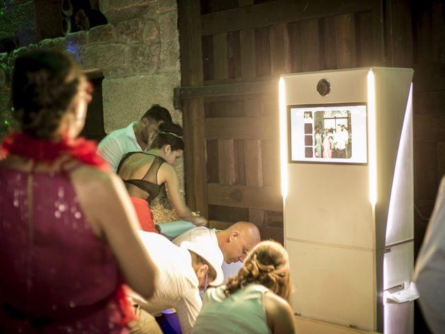 La boda de Artur y Lucia en Redondela, Pontevedra 36