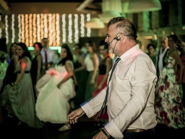 La boda de Artur y Lucia en Redondela, Pontevedra 37