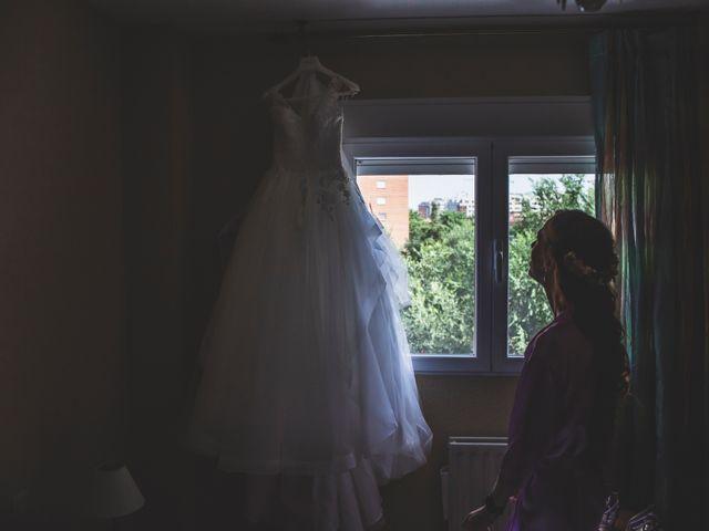 La boda de Jesus y Maria en Aranjuez, Madrid 35