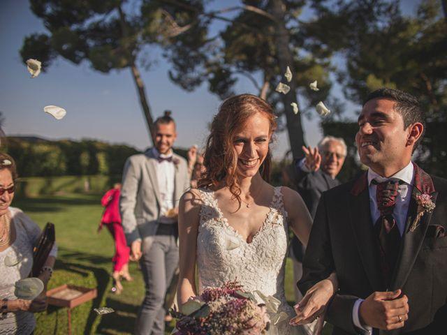 La boda de Jesus y Maria en Aranjuez, Madrid 51