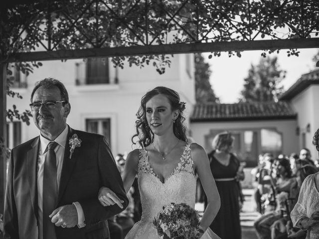La boda de Jesus y Maria en Aranjuez, Madrid 55