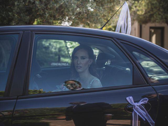La boda de Jesus y Maria en Aranjuez, Madrid 56