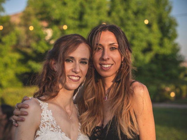 La boda de Jesus y Maria en Aranjuez, Madrid 64