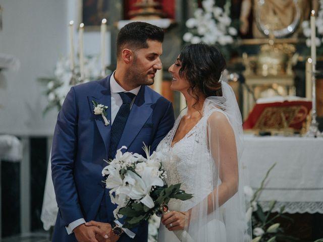 La boda de Encarni y Enrique