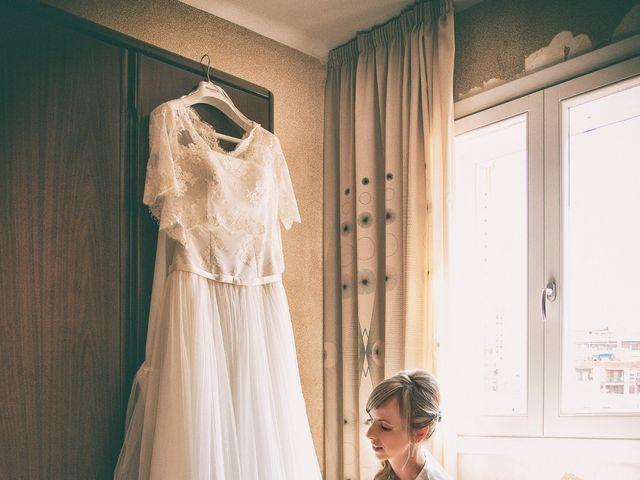 La boda de Sito y Montse en Valls, Tarragona 4
