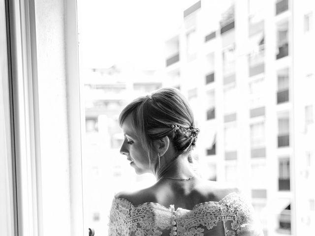 La boda de Sito y Montse en Valls, Tarragona 5