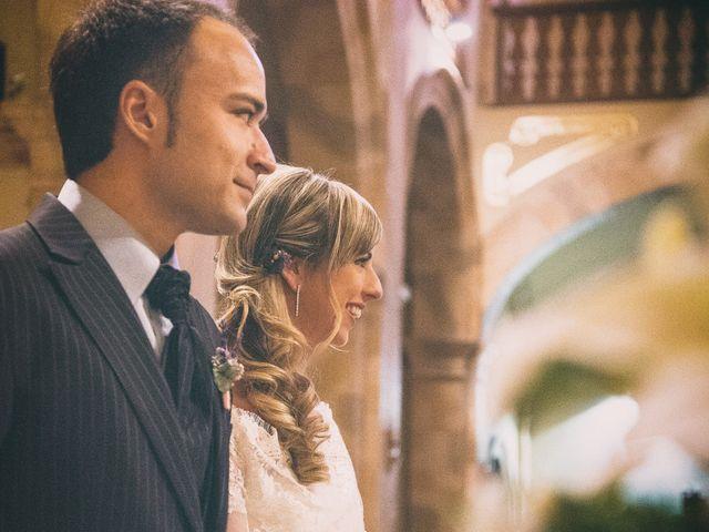 La boda de Sito y Montse en Valls, Tarragona 12