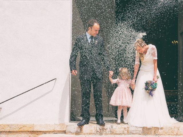 La boda de Sito y Montse en Valls, Tarragona 13