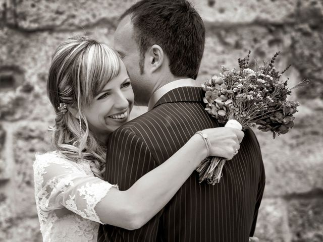 La boda de Sito y Montse en Valls, Tarragona 14