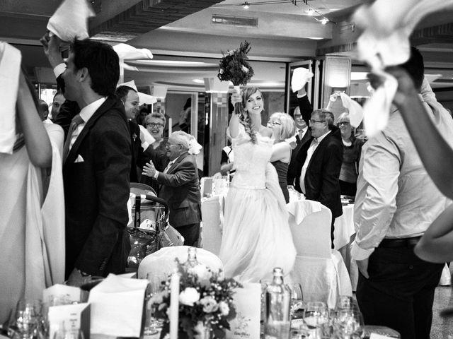 La boda de Sito y Montse en Valls, Tarragona 17