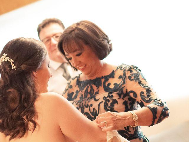 La boda de Manuel y Isabel en El Puig, Valencia 10