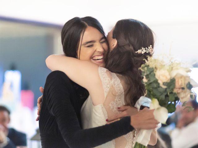 La boda de Manuel y Isabel en El Puig, Valencia 66
