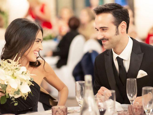 La boda de Manuel y Isabel en El Puig, Valencia 67