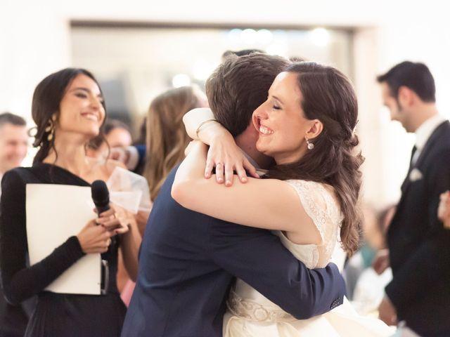 La boda de Manuel y Isabel en El Puig, Valencia 73