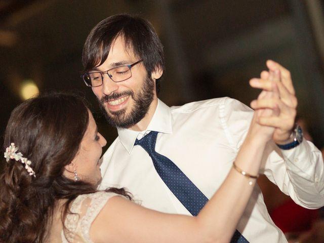 La boda de Manuel y Isabel en El Puig, Valencia 77