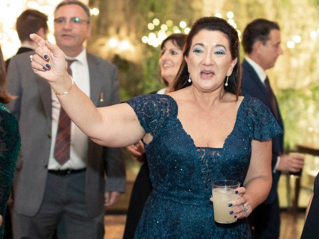 La boda de Manuel y Isabel en El Puig, Valencia 82