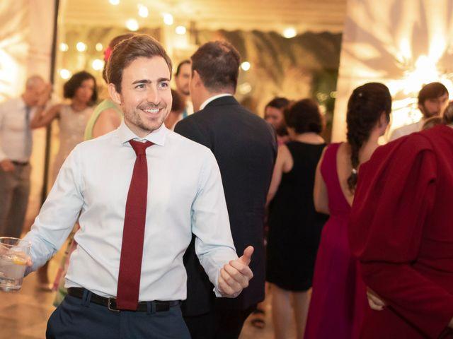 La boda de Manuel y Isabel en El Puig, Valencia 84
