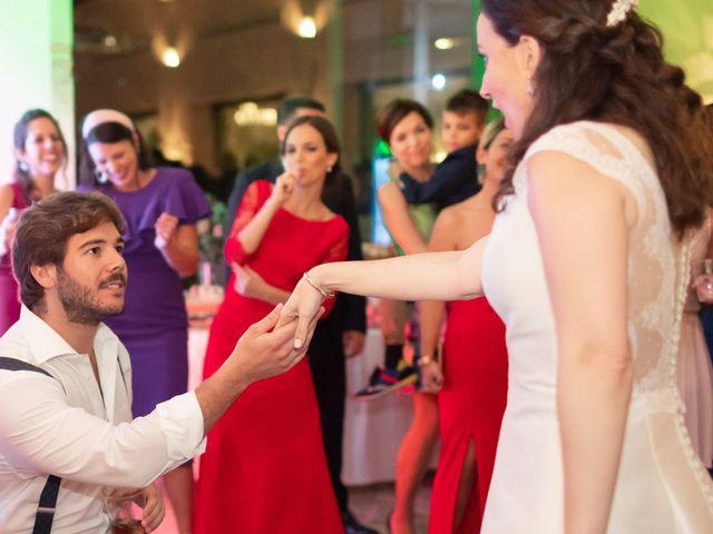 La boda de Manuel y Isabel en El Puig, Valencia 89