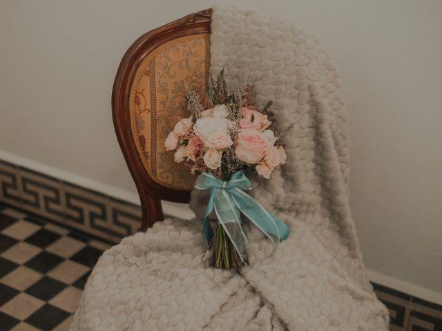 La boda de Manu y Rebe en Arucas, Las Palmas 13