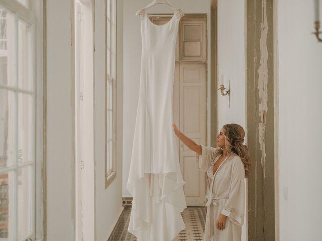 La boda de Manu y Rebe en Arucas, Las Palmas 19