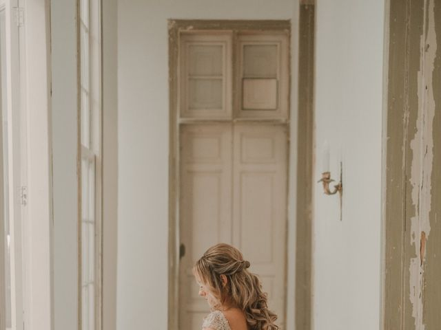La boda de Manu y Rebe en Arucas, Las Palmas 22