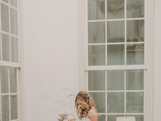 La boda de Manu y Rebe en Arucas, Las Palmas 25