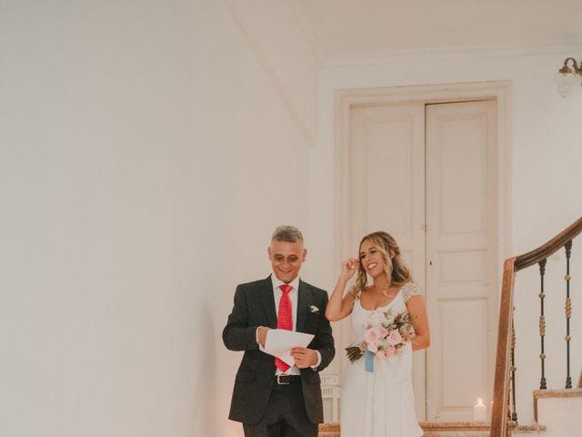 La boda de Manu y Rebe en Arucas, Las Palmas 26