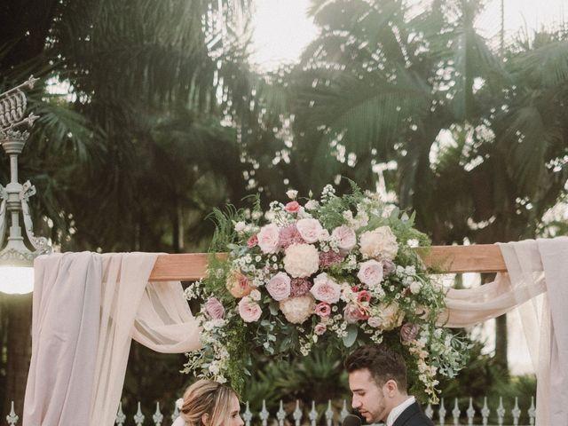 La boda de Manu y Rebe en Arucas, Las Palmas 56