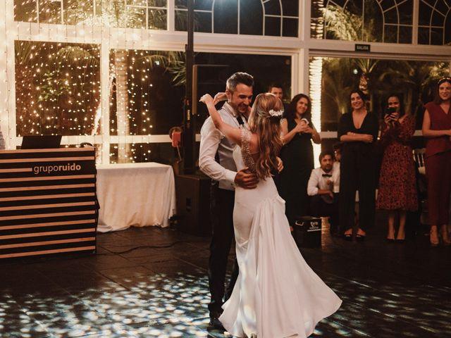 La boda de Manu y Rebe en Arucas, Las Palmas 71