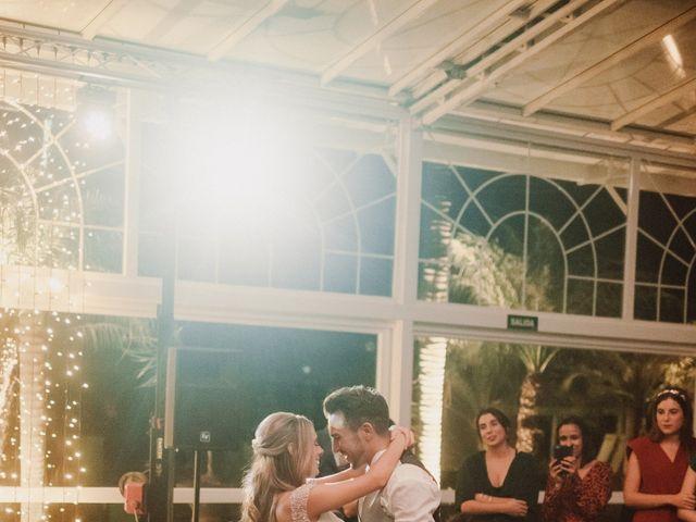 La boda de Manu y Rebe en Arucas, Las Palmas 72