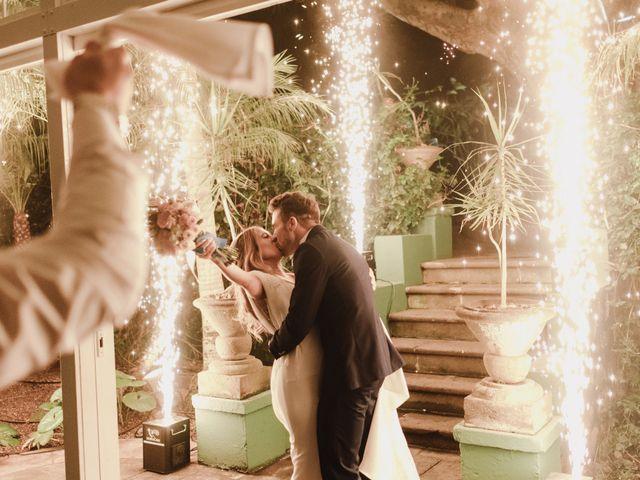 La boda de Manu y Rebe en Arucas, Las Palmas 76