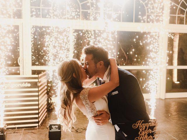 La boda de Manu y Rebe en Arucas, Las Palmas 77