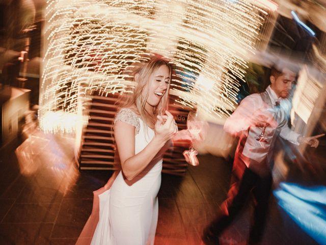 La boda de Manu y Rebe en Arucas, Las Palmas 79