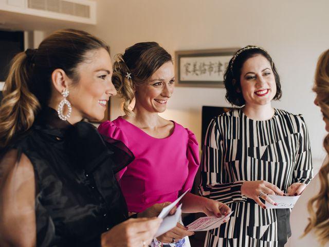 La boda de Junior y Cristina en Aranjuez, Madrid 13