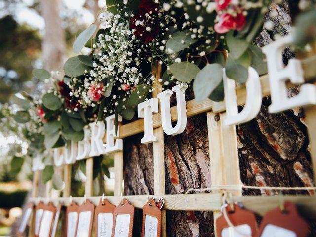 La boda de Junior y Cristina en Aranjuez, Madrid 18