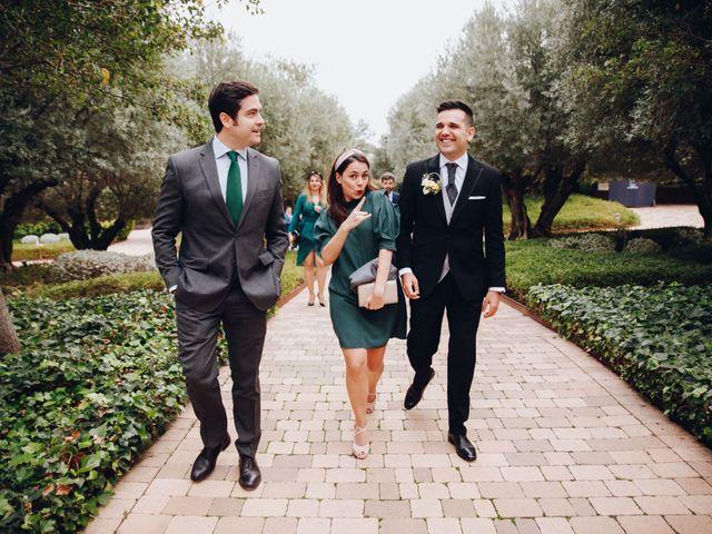La boda de Junior y Cristina en Aranjuez, Madrid 22